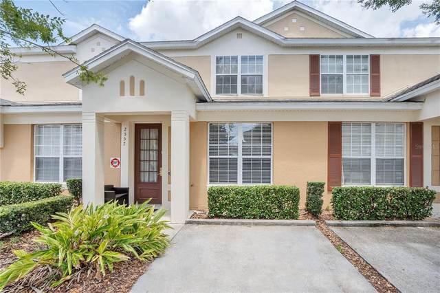 2557 Maneshaw Lane, Kissimmee, FL 34747 (MLS #O5950054) :: The Hustle and Heart Group