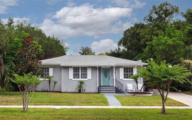 1027 Shady Lane Drive, Orlando, FL 32804 (MLS #O5950058) :: Tuscawilla Realty, Inc