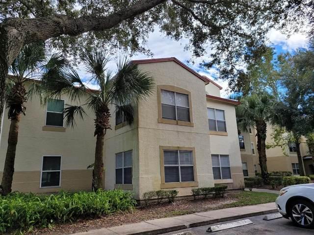 829 Camargo Way #101, Altamonte Springs, FL 32714 (MLS #O5950089) :: Team Pepka