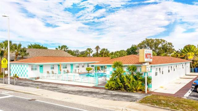 8301 Blind Pass Road, St Pete Beach, FL 33706 (MLS #O5950136) :: Heckler Realty