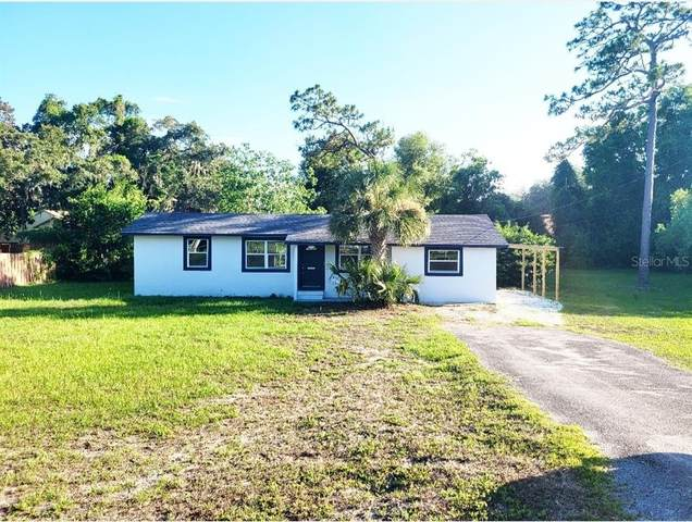 880 Seminola Boulevard, Casselberry, FL 32707 (MLS #O5950144) :: Everlane Realty