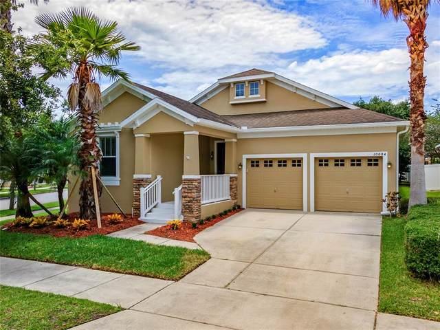 10084 Kimble Field Way, Orlando, FL 32827 (MLS #O5950156) :: CENTURY 21 OneBlue