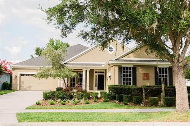 13927 Florigold Drive, Windermere, FL 34786 (MLS #O5950165) :: Stellar Home Sales