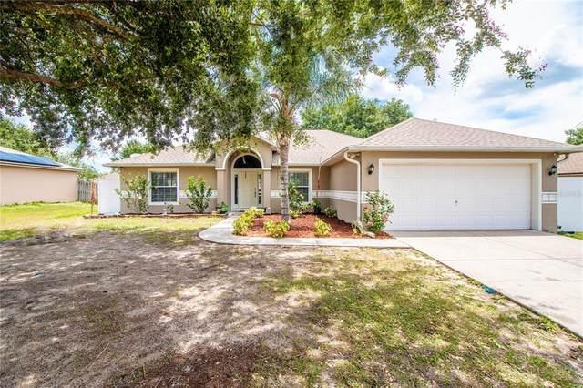 506 Timber Village Road, Groveland, FL 34736 (MLS #O5950172) :: Zarghami Group