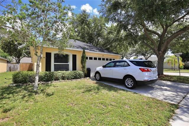 324 Placid Lake Drive, Sanford, FL 32773 (MLS #O5950174) :: Zarghami Group