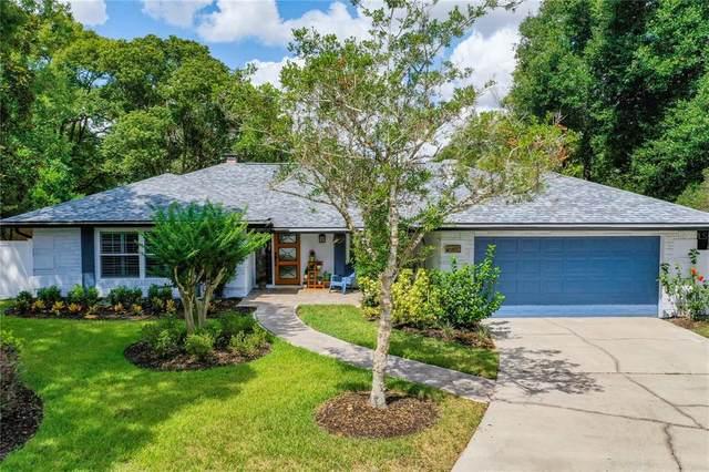 239 Timberlane Trace, Longwood, FL 32750 (MLS #O5950176) :: RE/MAX Local Expert