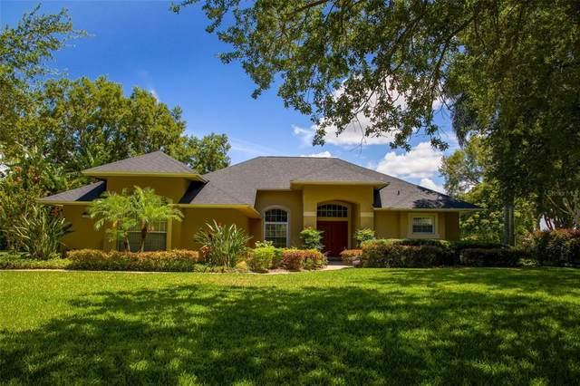 13393 Sunset Lakes Circle, Winter Garden, FL 34787 (MLS #O5950179) :: Everlane Realty