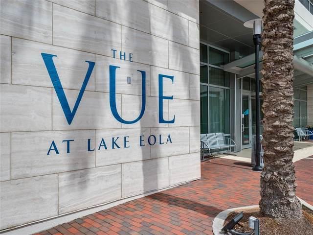 150 E Robinson Street #2607, Orlando, FL 32801 (MLS #O5950186) :: Realty Executives