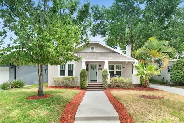 815 Stetson Street, Orlando, FL 32804 (MLS #O5950218) :: Zarghami Group