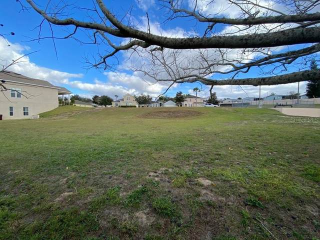Pineloch Drive, Haines City, FL 33844 (MLS #O5950254) :: The Robertson Real Estate Group