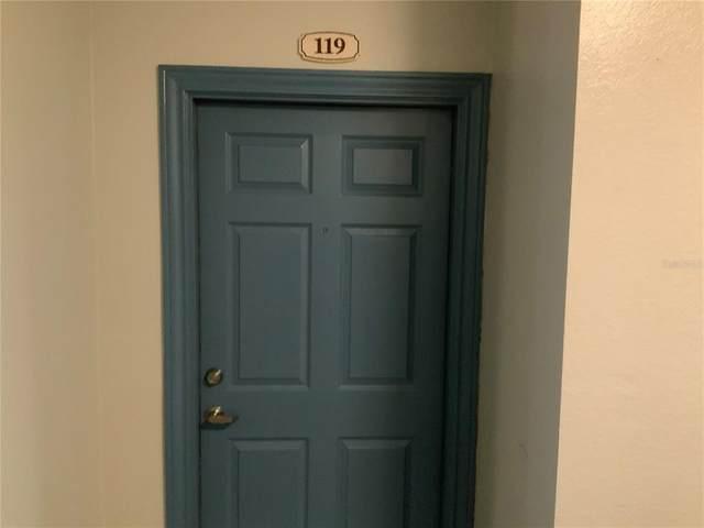 860 N Orange Avenue #119, Orlando, FL 32801 (MLS #O5950259) :: Realty Executives