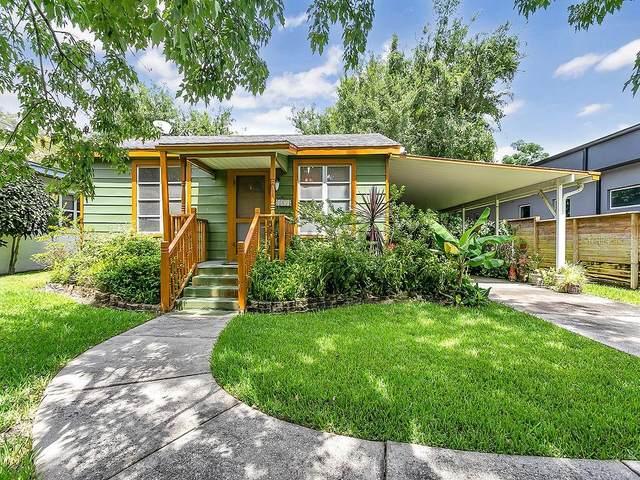 1211 Warwick Place, Orlando, FL 32806 (MLS #O5950288) :: Griffin Group