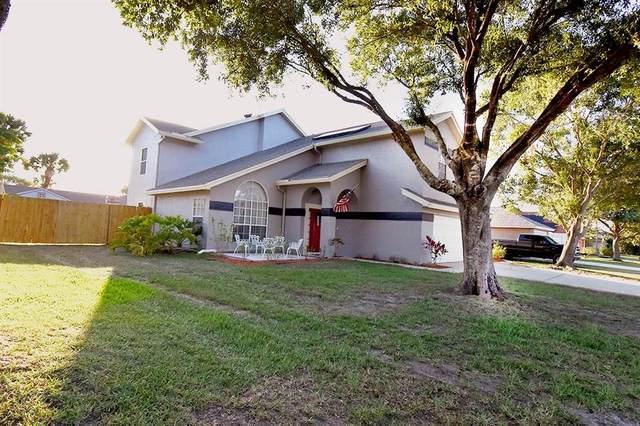2362 Albion Avenue, Orlando, FL 32833 (MLS #O5950297) :: The Robertson Real Estate Group