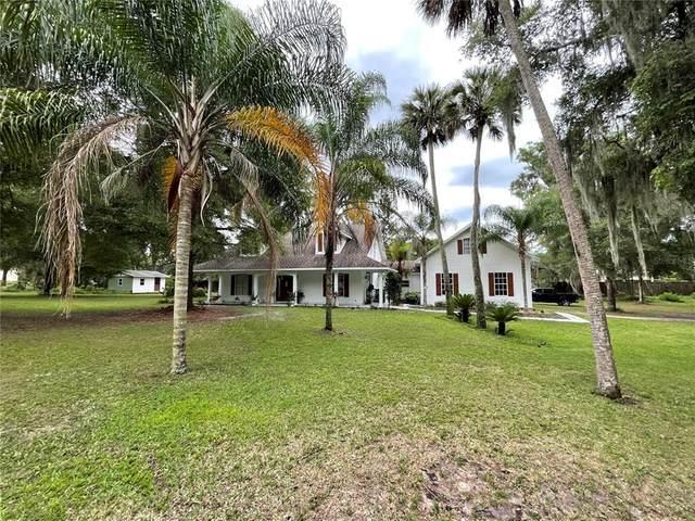 1780 Dykes Drive, Deland, FL 32720 (MLS #O5950299) :: Zarghami Group