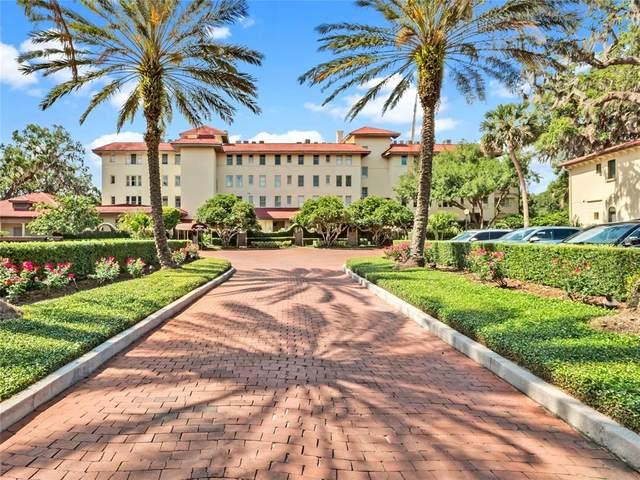 1602 Alabama Drive #105, Winter Park, FL 32789 (MLS #O5950302) :: Stellar Home Sales