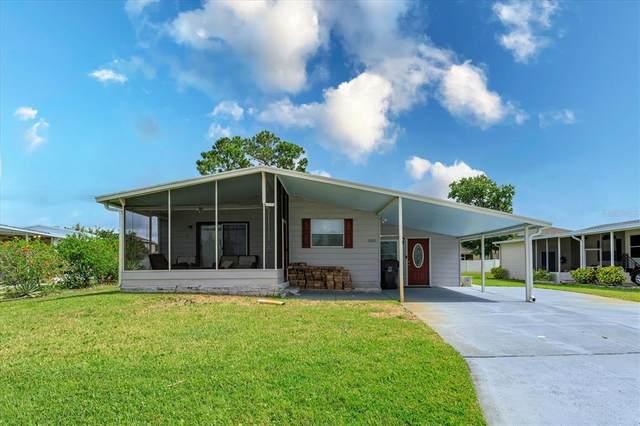 320 San Bernardo Drive, Titusville, FL 32780 (MLS #O5950313) :: Team Turner