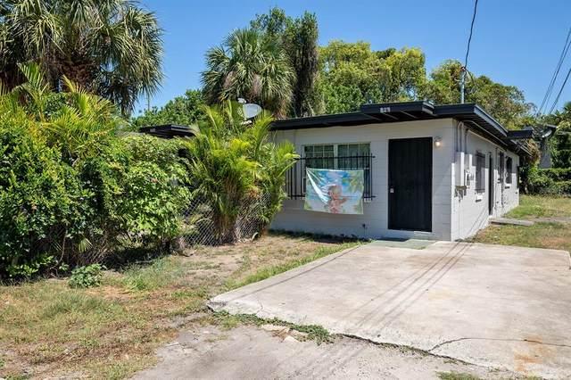 813 Bentley Street, Orlando, FL 32805 (MLS #O5950327) :: Zarghami Group