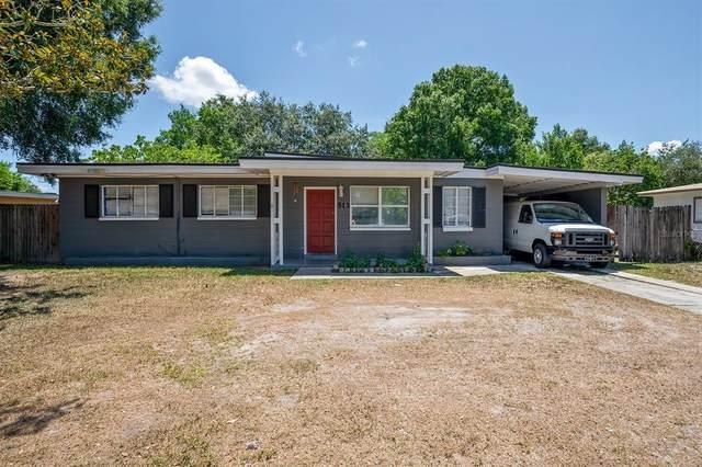 513 Capehart Drive, Orlando, FL 32822 (MLS #O5950333) :: Godwin Realty Group