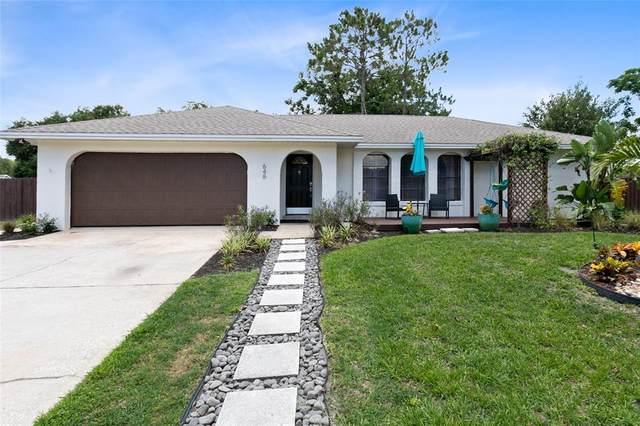 648 Glenview Drive, Winter Garden, FL 34787 (MLS #O5950336) :: Everlane Realty