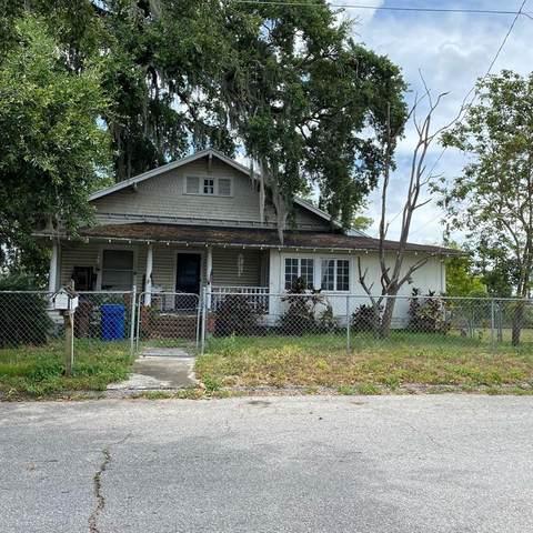 205 E Badcock Boulevard, Mulberry, FL 33860 (MLS #O5950338) :: Realty Executives