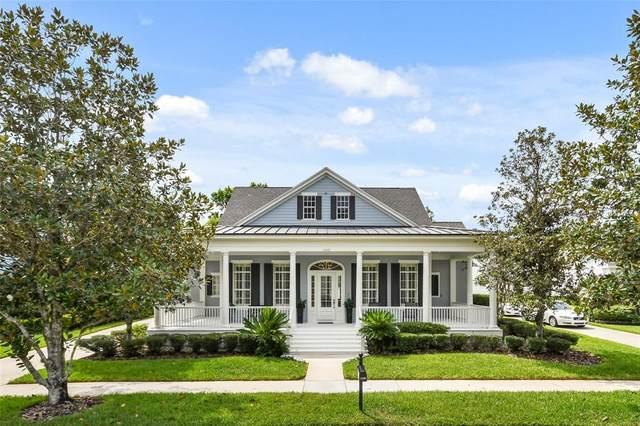 1503 Hubbard Court, Celebration, FL 34747 (MLS #O5950339) :: Bustamante Real Estate