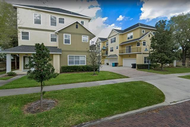 11 W Harding Street D, Orlando, FL 32806 (MLS #O5950389) :: Cartwright Realty