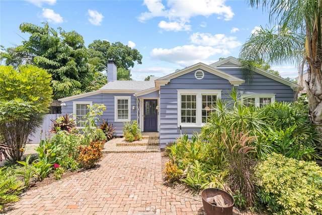 431 Richmond Street, Orlando, FL 32806 (MLS #O5950398) :: Cartwright Realty
