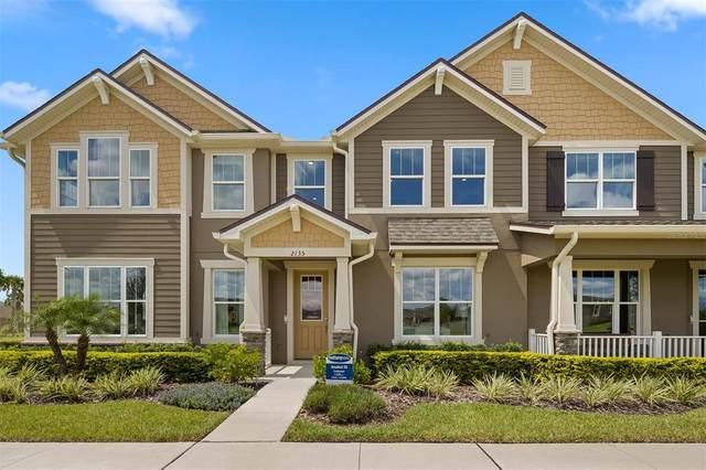 2135 Emil Jahna Road Lot 147, Clermont, FL 34711 (MLS #O5950434) :: Frankenstein Home Team