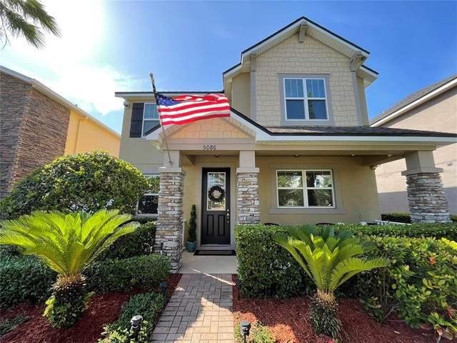 5086 Millennia Green Drive, Orlando, FL 32811 (MLS #O5950459) :: Everlane Realty