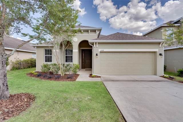 2328 Natoma Boulevard, Mount Dora, FL 32757 (MLS #O5950470) :: Everlane Realty