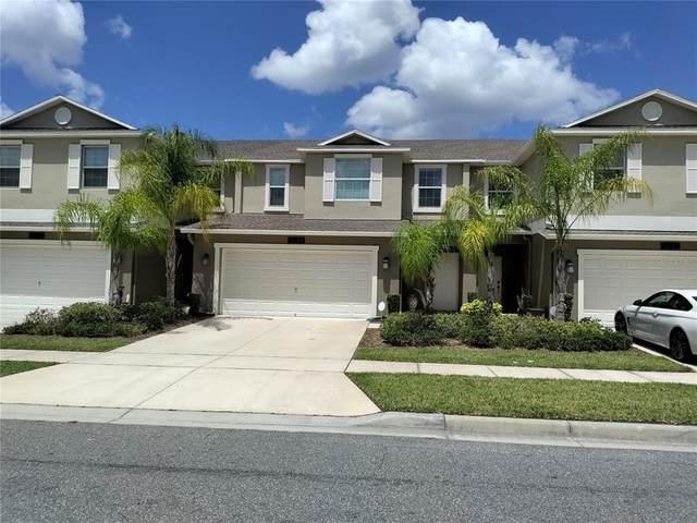 15066 Harrington Cove Drive, Orlando, FL 32824 (MLS #O5950474) :: The Robertson Real Estate Group