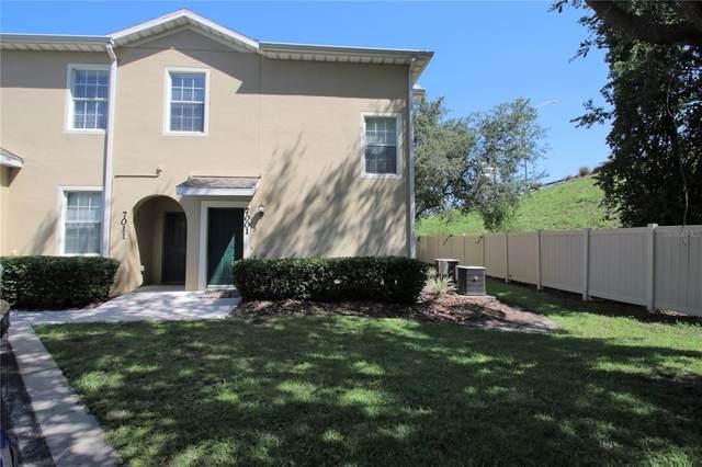 7001 Kirkland Way #7001, Lake Mary, FL 32746 (MLS #O5950475) :: Heckler Realty