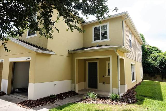 4577 Limerick Drive, Tampa, FL 33610 (MLS #O5950482) :: Griffin Group