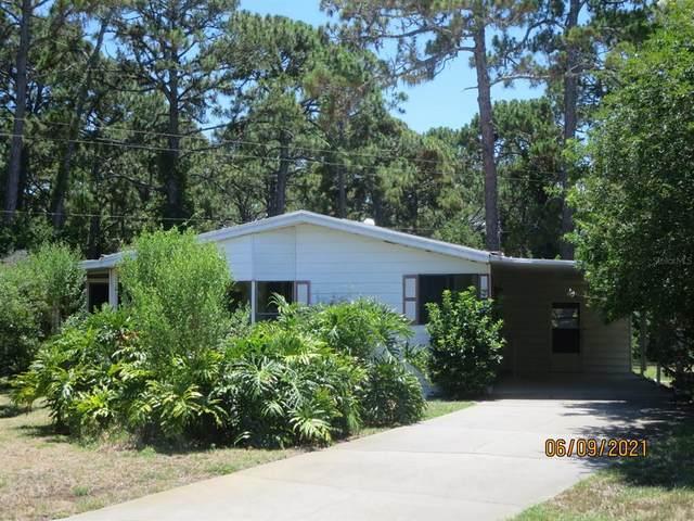 414 Schooner Avenue, Edgewater, FL 32141 (MLS #O5950484) :: Vacasa Real Estate