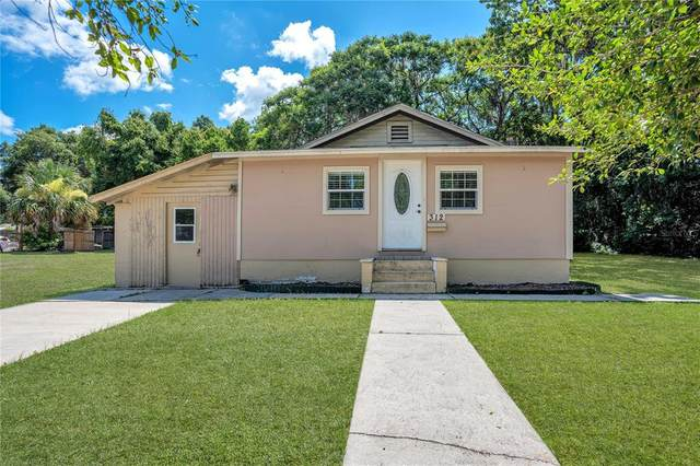 312 Clayton Street S, Mount Dora, FL 32757 (MLS #O5950486) :: Kelli and Audrey at RE/MAX Tropical Sands