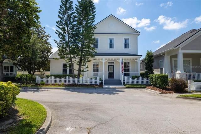 104 Grinnell Place, Celebration, FL 34747 (MLS #O5950501) :: Bustamante Real Estate