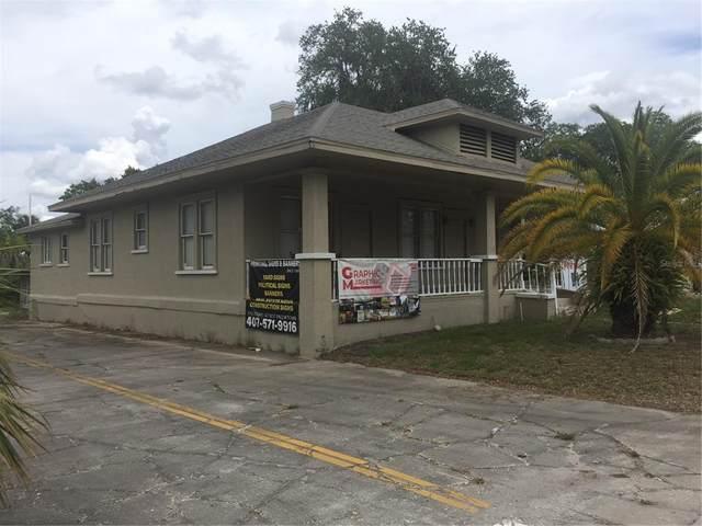1018 W 1ST Street, Sanford, FL 32771 (MLS #O5950505) :: Griffin Group