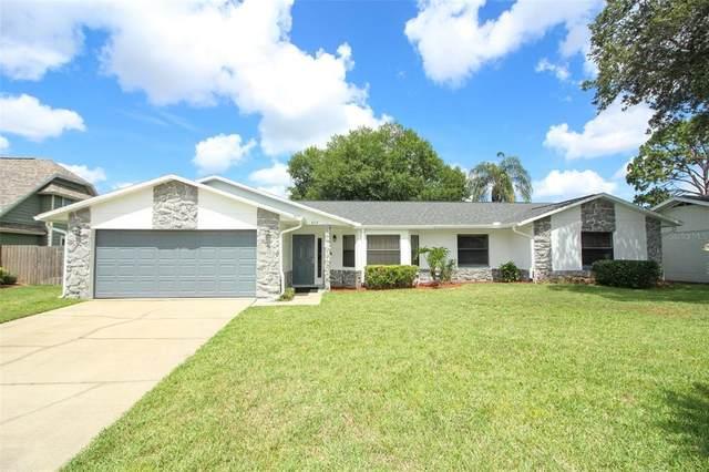 822 Pine Meadows Rd, Orlando, FL 32825 (MLS #O5950506) :: Delgado Home Team at Keller Williams