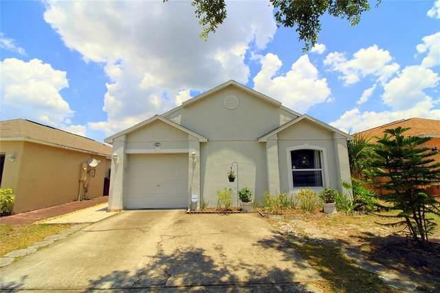 417 Delicata Drive, Orlando, FL 32807 (MLS #O5950507) :: Pepine Realty