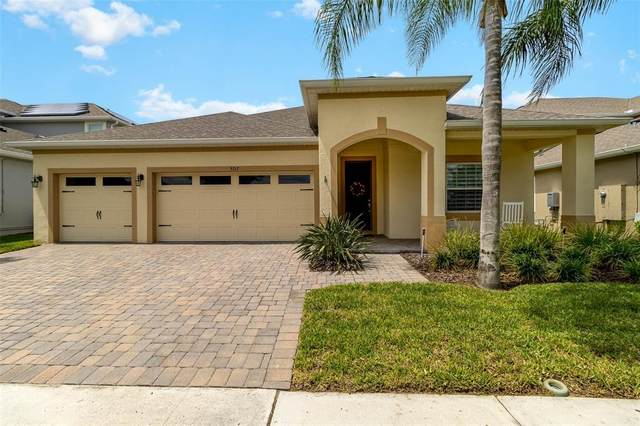 5317 Bowman Drive, Winter Garden, FL 34787 (MLS #O5950509) :: The Robertson Real Estate Group