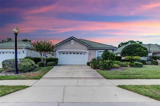 386 Foxhill Drive, Debary, FL 32713 (MLS #O5950511) :: Everlane Realty
