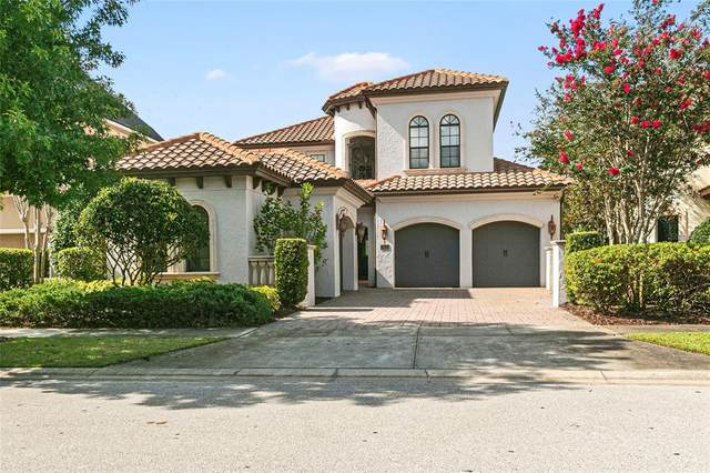7811 Palmilla Court, Reunion, FL 34747 (MLS #O5950526) :: Kelli and Audrey at RE/MAX Tropical Sands