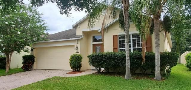 9013 Flat Rock Lane, Orlando, FL 32832 (MLS #O5950540) :: Dalton Wade Real Estate Group