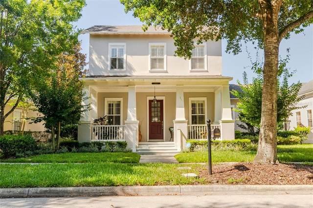 1404 Stickley Avenue, Celebration, FL 34747 (MLS #O5950542) :: Aybar Homes