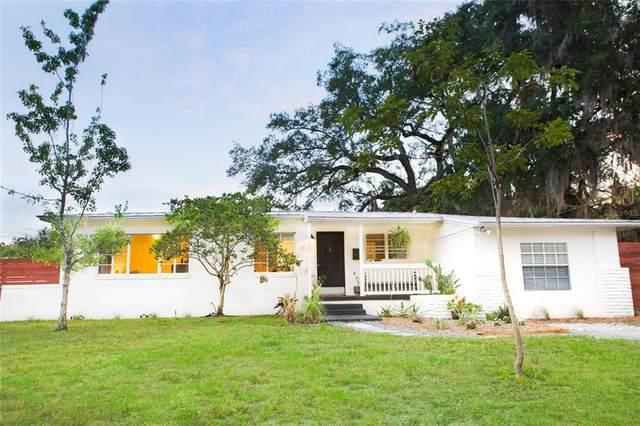 1132 Edgewater Court, Orlando, FL 32804 (MLS #O5950550) :: Griffin Group