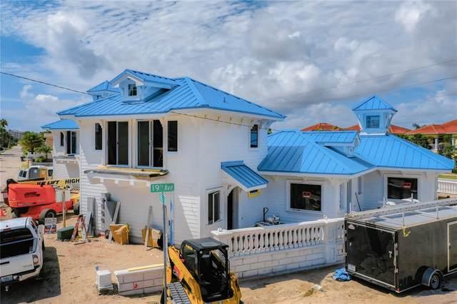 2901 S Atlantic Avenue, New Smyrna Beach, FL 32169 (MLS #O5950588) :: The Robertson Real Estate Group