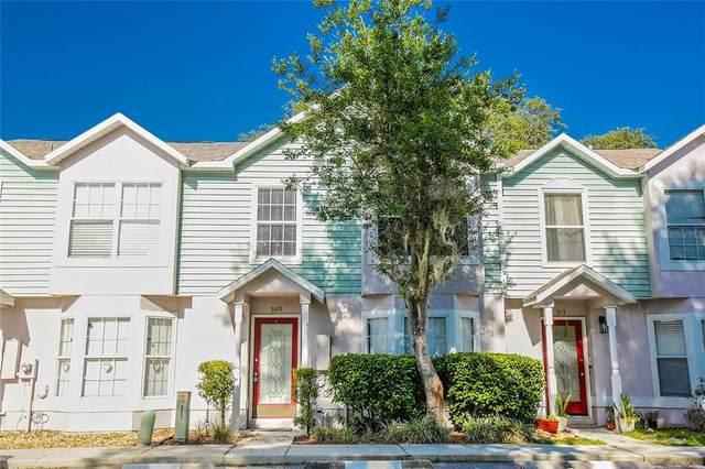 509 Shadow Glenn Place, Winter Springs, FL 32708 (MLS #O5950600) :: RE/MAX Marketing Specialists