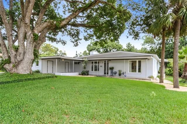 3321 Clemwood Drive, Orlando, FL 32803 (MLS #O5950604) :: Cartwright Realty