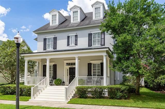 1160 Fern Avenue, Orlando, FL 32814 (MLS #O5950605) :: Realty Executives