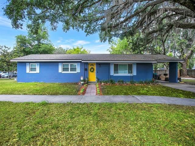 1403 W Princeton Street, Orlando, FL 32804 (MLS #O5950609) :: Aybar Homes